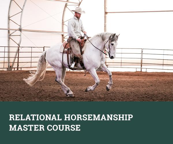 Relational Horsemanship Master Course